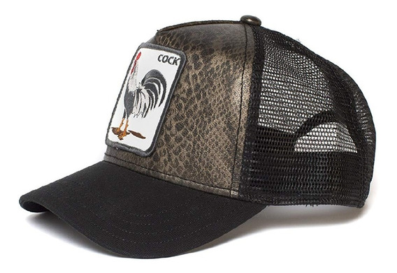 Gorra Goorin Bros Gallo Original