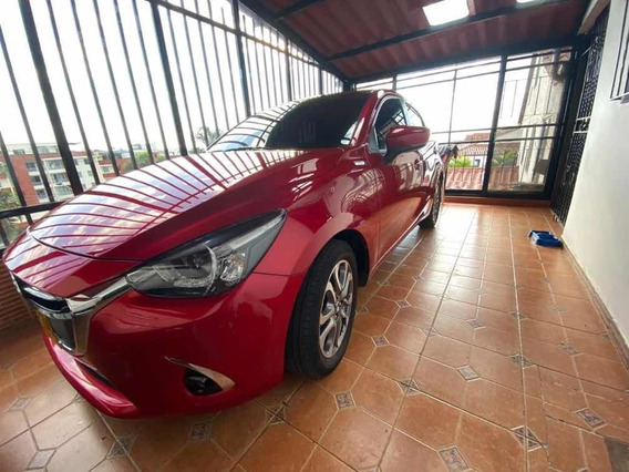 Mazda Mazda 2 Grand Torturing Lx