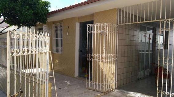 Casa No Bairro Ponto Novo - Cp3961