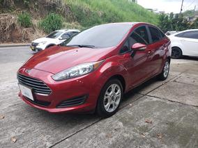 Ford Fiesta Se 1.6 Mec 2015 461