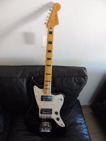Guitarra Fender Jazzmaster Modern Player Jazzmaster Hh
