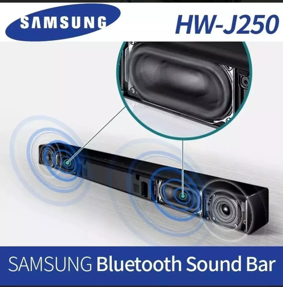 Sound Bar Samsung Otico Bluetooth 2.1 Wireless Home Theater