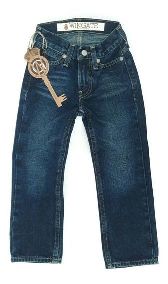 Pantalon Niño Tallas : 4 6 8 10 Telephone Jeans & Co.