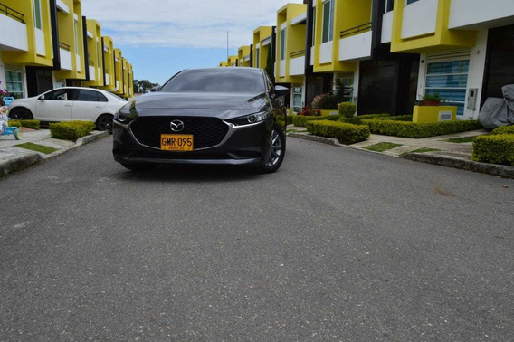 Mazda Mazda 3 Prime Automático 2.0