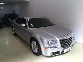 Chrysler 300 C 3.5 Sedan V6 24v Gasolina 4p Automático