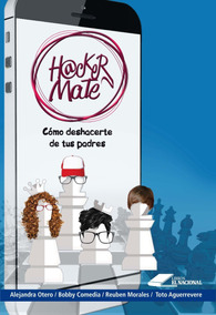 Libro Hacker Mate / Vv.aa