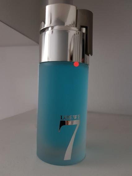 Perfume Loewe 7 Natural Usado