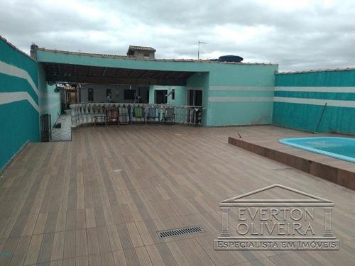 Chacara - Jardim Jacinto - Ref: 5546 - V-5546
