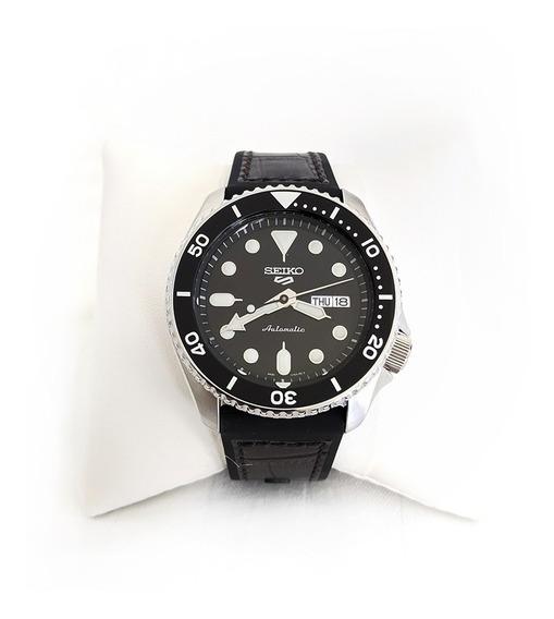 Reloj Automático Hombre Seiko 5 Sports Srpd55k2