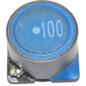 Indutor Fixed 10uh 1.3a Smd Slf7045t-100m1r3-p Kit C/ 20 Pçs