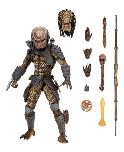 Imagen 1 de 4 de Predator City Hunter Ultimate Neca