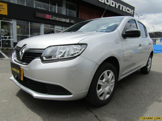 Renault Sandero 4x2 1600