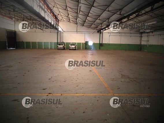 Comercial Para Venda, 0 Dormitórios, Jurubatuba - São Paulo - 4169