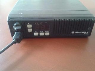 Radio Movil Motorola Maxtrc 300 (uhf)