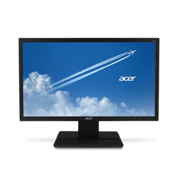 Monitor 24 Led Full Hd   V246hql   Acer