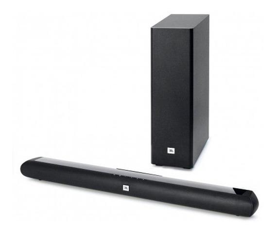 Soundbar Jbl 2.1 120w Sb150