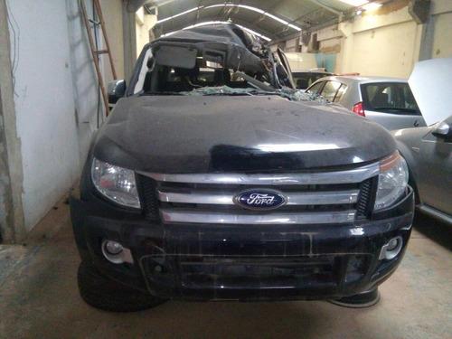Sucata Ford Ranger 2013 Para Retirada De Peças