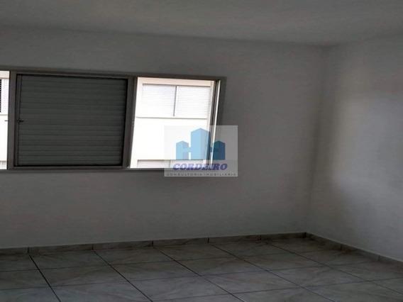 Apartamento De 02 Em Santo André - 1089