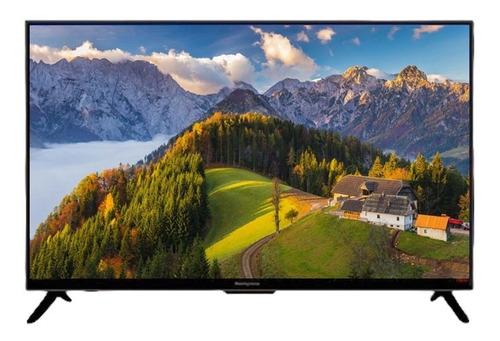 Televisor Westinghouse Led 58 Smart W58b17s-sm Isdbt