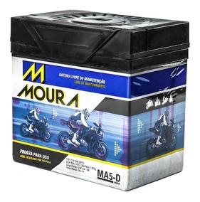8e47dbac Bateria Moto - Acessórios para Veículos no Mercado Livre Brasil