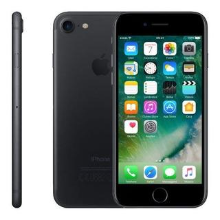 Apple iPhone 7, 32gb Preto-matte
