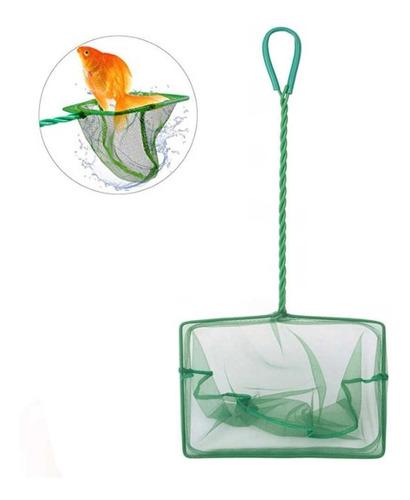 Rede Fish Net 10  Tamanho 25x20x53cm Fn-100