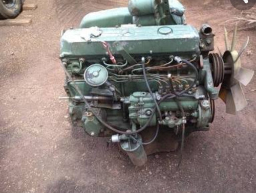 Motor 366 Completo Motor 1315 366