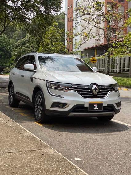 Renault Koleos 4wd
