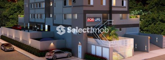 Apartamento - Vila Valparaiso - Ref: 261 - V-261