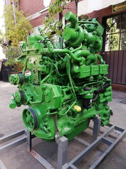 Motores John Deere 4045hvl69 Completamente Nuevos