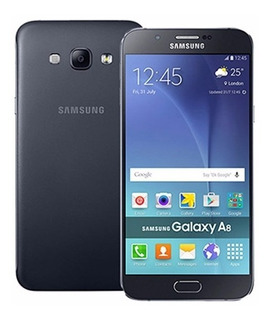 Celular Smart Galaxy A8 Android 4g Wifi Gps 16gb 2 Chips 5.7