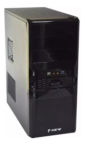 Pc Cpu Desktop Intel Core I5 8gb Ddr3 Hd 1tb + Gravador