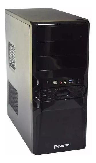 Pc Cpu Desktop Intel Core I5 16gb Ddr3 Hd 1tb + Gravador