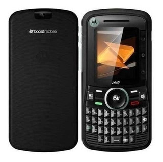 Motorola Nextel I465. Funcionando ( Usado )