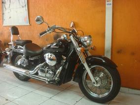 Shadow Vt 750 2006