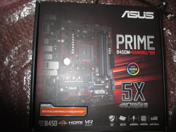 Asus Prime Placa Mae