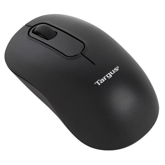 Mouse Sem Fio Targus Bluetooth 1.600 Dpi Óptico Preto B580