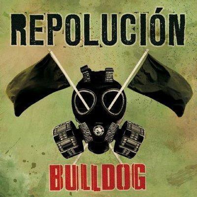 Cd Bulldog - Repolucion (2009)