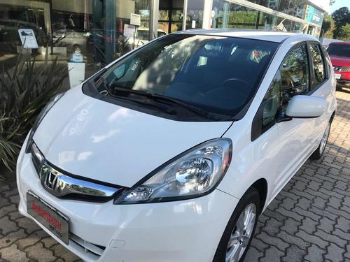 Honda Fit 2014 1.4 Lx-l Mt 100cv