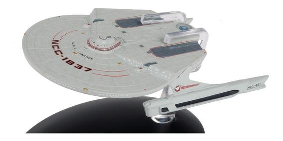 Miniatura Star Trek 138 Uss Lantree Ncc-1837 - Bonellihq L19