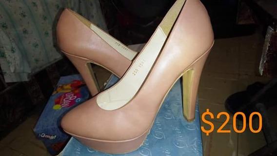 Zapatos, Zapatillas, Flats De Diversas Marcas, #5
