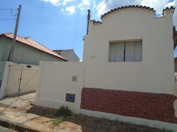 Casa Para Alugar, 57 M² Por R$ 700,00/mês - Vila Monteiro - Piracicaba/sp - Ca0814
