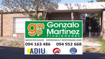 La Paz Centro Venta De Casa 2 Dormitorios Terreno Gje, Excel