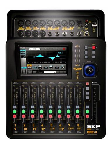Imagen 1 de 3 de Skp D Touch 20 Consola Digital 20 Canales