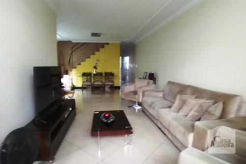 Imagem 1 de 15 de Casa À Venda No Castelo - Código 323884 - 323884