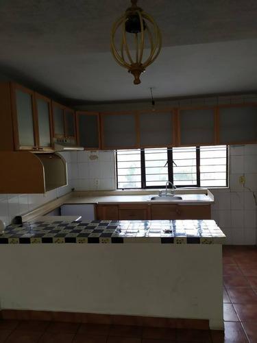 Departamento En Renta Narvarte, Vicente Villada