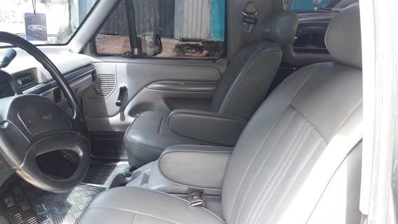Bronco Año 1997 4x2, Motor 8v 302