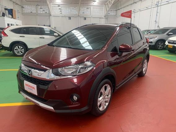 Oportunidad Honda Wrv Lx Aut 2019 Con Garantia