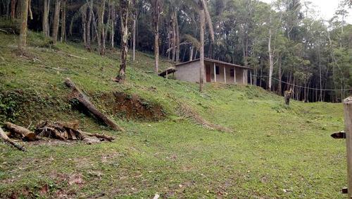 Imagem 1 de 5 de Chácara À Venda Em Juquitiba - 189 - 33676729