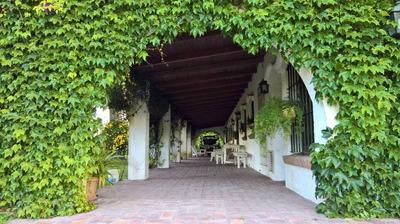 Eventos - Casa Quinta De Campo En Open Door Alquiler Tempora